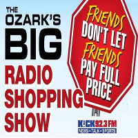 The Ozarks Big Radio Shopping Show